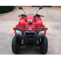 China Oil Cooled Youth Racing Atv 260cc With Large Size Reverse Gear / Inside Gear Box on sale