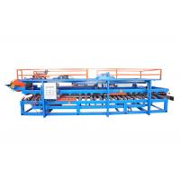 China Steel Sheet Sandwich Panel Forming Machine With Glue Brush Auto Working System on sale