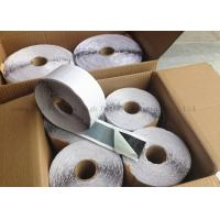 Butyl Rubber 10m Length Heat Insulation Self Adhesive Butyl Sealing Tape Manufactures