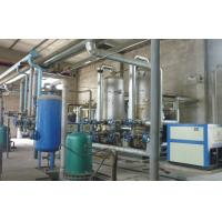 Industrial Liquid Oxygen Nitrogen Plant , Oxygen Generating Equipment 750m3/hour