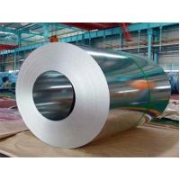 DX56D+Z Hot Rolled Galvanized Steel Coil With AZ Coating 30 - 120g/m2 Manufactures