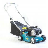 Gasoline Commercial Lawn Mower , Lightweight Lawn Mower 125cc Certificates Credential Manufactures