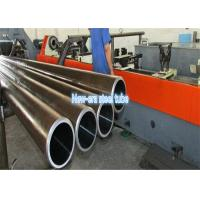 Cold Drawn Precision Steel Pipe / Carbon Steel Welded Pipe En10305-2 Manufactures
