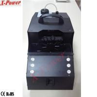 1000W LED Fog - Bubble Machine With 6*3W RGB LED 3 in 1 Function, Timer Romote Control  X-F25L Manufactures