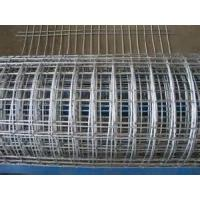 China Stainless Steel Welded Wire Mesh for foodstuffs basket, 5, 4, 3 Aperture on sale