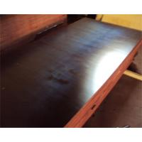 China 4'x8' New Core Film Faced Plywood Reuse 10 Tiems on sale