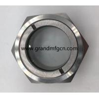 China high pressure M27x1.5 stainless steel 304 reactor mixer equipment  sight glass OEM and ODM service on sale