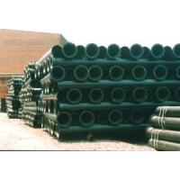 China EN545 Ductile Iron Pipes DN300 T-type 6M K9 Centrifugal Casting Epoxy coating on sale
