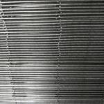 10*10 CM Mesh Eelctric Galvanized Welded Wire Mesh Panels for Underfloor Heating Manufactures