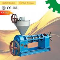 Cost effective extracting sunflower oil expeller machine mobile oil oil production Manufactures