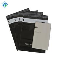 Custom China Manufacturer High Quality Black Poly Mailers Mailing Bags Poly Bag Manufactures