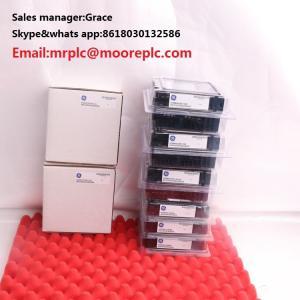 DS200SDCCG5A  GE General Electric Fanuc PLC Email me:sales5@amikon.cn Manufactures