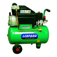 24L 2Hp Piston Air Compressor For Pneumatic Lock / Tire Inflation Manufactures