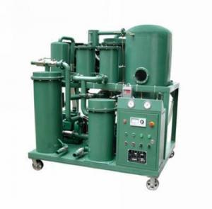 China Zhongneng Vacuum Lubricating Oil Purifier Series TYA on sale