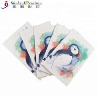 Color Cover Custom Planner Printing For Office Stationery Anti - Counterfeiting Finishes Manufactures