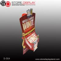 brochure counter display standee Manufactures