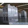 Ammonia / Freon Refrigeration System Evaporative Condenser 220V 3 Phase 60 Hz for sale
