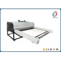 Hydraulic Sublimation Large Format Heat Press Machine Flat Heat Press Manufactures