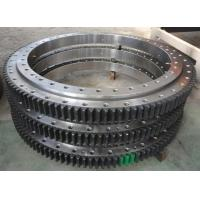 POTAIN MC80 tower crane slewing bearing Manufactures