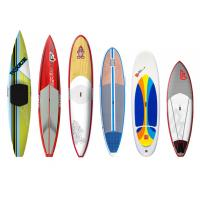 """11'6""""X33""""X5"""" DWF Beginner Stand Up Paddle Board All Around PVC Rainforced DWF Material Manufactures"""