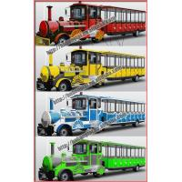 all kinds of trackless train Manufactures