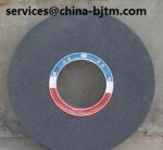 "6""x1-1/4""x3""AluminumOxidegrinding wheel Manufactures"