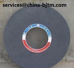 "13-4/5"" x4-9/10""x5""Aluminum Oxide grinding wheels Manufactures"