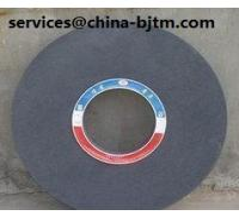 "35-9/20""x1-3/5""x12""Aluminum Oxide grinding wheels Manufactures"