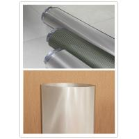 Buy cheap Free Sample Good Toughness Rotary Screen Nickel Standard Reliable Textile Machine Parts from wholesalers