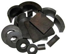 Y30BH Ferrite Magnet Manufactures