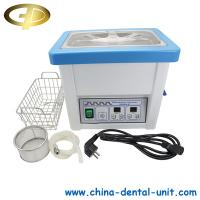 High quality aggressive dental ultrasonic cleaner CLEAN 01 Manufactures