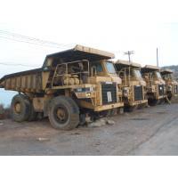 China 769C Caterpillar dump truck for sale on sale