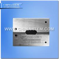 IEC60061-1 GU5.3 7006-109-1 Go and Notgo Gauge for Bi-Pin Bases Manufactures