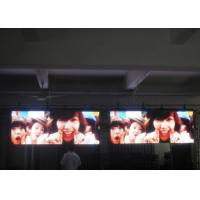 Quality SMD3528 Indoor Flexible LED Screen Board , HD Flexible LED Panel for sale