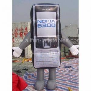 Inflatable Costume/Garment/Promotion Dress/mascot/masco