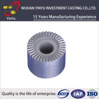 High Quality Stainless Steel Lost Wax Investment Casting Parts OEM Manufacturer Manufactures