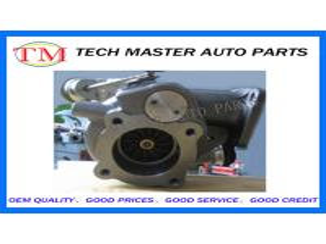 OE53279887120 906096469 Diesel Engine Turbocharger for Benz OM906LA-E3 Model K27 Manufactures
