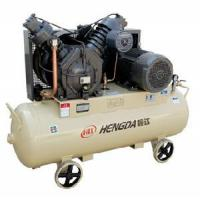7.5kw Portable Air Compressor (V-0.5/10) Manufactures