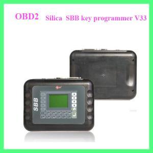 Slica SBB key programmer V33 Auto Locksmith Tool Manufactures