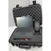 [ UK Ship No Tax ] TEXA TXBe Navigator BIKE MARIN Diagnostic Tester with complete suitcase kit Manufactures
