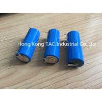 Buy cheap Non-rechargeable Lithium Battery ER18505 3600mAh for Instrument from wholesalers