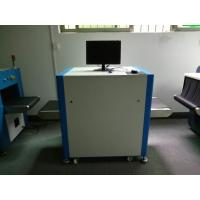30KGS Max Load X Ray Inspection Equipment For Garments / Chemical Industry Manufactures