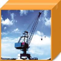 Better stability 40 ton container portal crane Manufactures