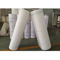 Concrete Self Adhesive Waterproofing Membrane , Foundation Waterproofing Membrane Saving Budget Manufactures