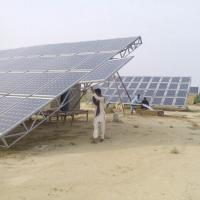 25HP/18.5kW Solar Pumping System DC-AC Triple Phase For Irrigation In Pakistan Manufactures