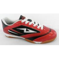 Custom Mens Football Cleats , Professional Rubber Outsole Turf Football Cleats Manufactures