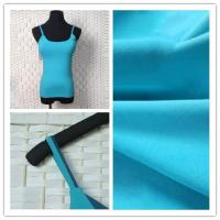 China Moisture Wicking Tight Gym Clothes / Yoga Tank Tops SM - XL Optional on sale