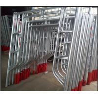 Custom Safety Modular Frame Scaffolding System Multifunction Floor Type Manufactures