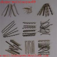 304 stainless steel fiber Manufactures