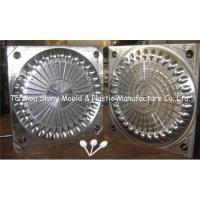 China Plastic Spoon Mould/Mold on sale